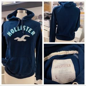 Sweater by Hollister (L)